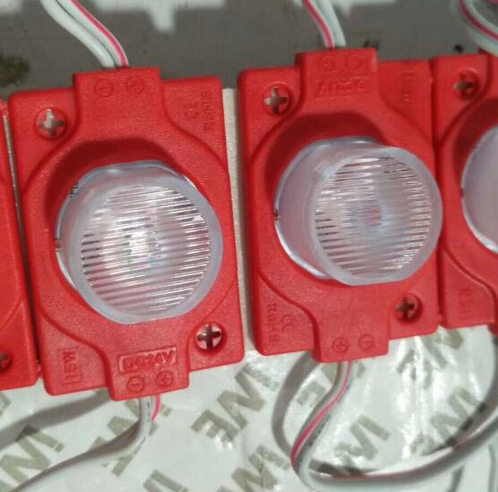 COB LED Module 3030 Led Advertising Light 1.5W Waterproof LED Advertising Module Logo Letter Lightbox Source Light