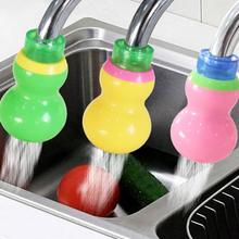 Plastic Splash-Proof Activated Carbon Tap Water Purifier Use For Kitchen Faucet Tap Water Filter Purifier Innovative Home Tool цена и фото
