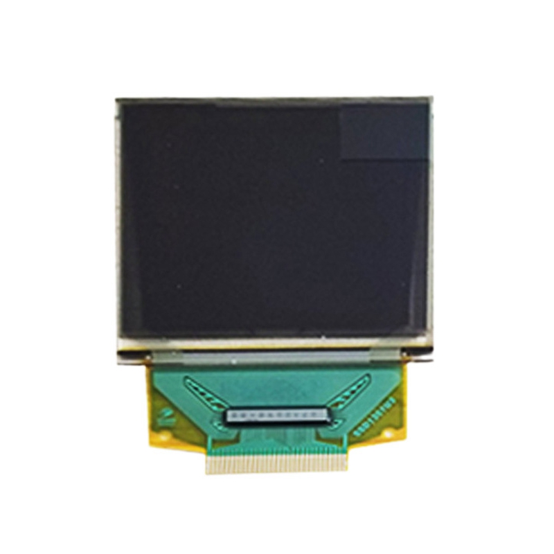 <font><b>1.5</b></font> <font><b>Inch</b></font> Color <font><b>OLED</b></font> Display Screen with 128X128 Resolution SPI Serial Port 30PIN Interface SSD1351 Controller image