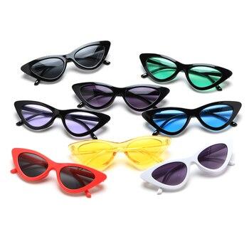 Fashion Shades UV Protection Eyeglasses Oversized Square Sunglasses Retro Big Frame Sun Glasses for Women and Men okulary oculos недорого