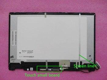 Adecuado para HP Pavilion x360 14 dh 0706nz para el soporte de...