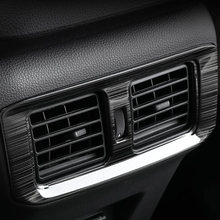 For toyota rav4 rav 4 xa50 2019 2020 car styling stainless steel