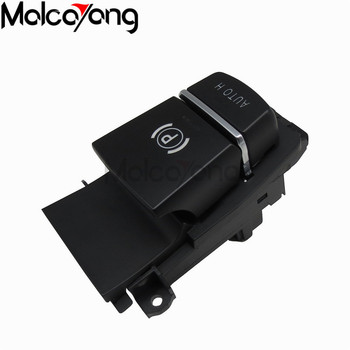 EMF Parking Brake Control Switch FOR BMW 5 6 X3 X4 F10 F11 F06 F12 F25 2009-2013 2014-2017 61319385029 image