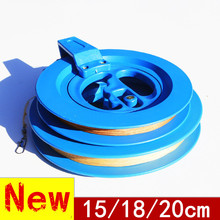 Wheel-Kite Kite-Board Reel Sports-Toy Factory Adult Outdoor Abs-Material Wholesale 200m/300m