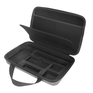 Image 3 - Le plus récent étui de transport rigide EVA pour caméra daction Insta360 ONE X 360 et accessoires boîte de rangement de protection sac Portable