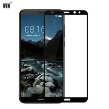 10 Pcs/Lot Full Cover Tempered Glass for Huawei Mate Lite Screen Protector FOR Protective Film