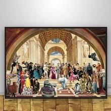 Mt001 marilyn monroe james dean elvis presley humphrey pintura a óleo cartaz da arte poster lona de seda decoração para casa parede imagem impressão