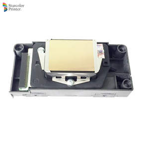 Print-Head Epson 4880 Unlocked F187000 Original for 9880 7800 with High-Quality Face