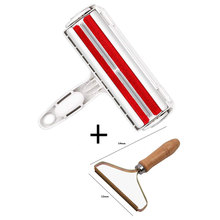 Brush Clothes-Cleaning-Lint-Brush Lint-Remover Home-Furniture Dog-Comb-Tool Portable