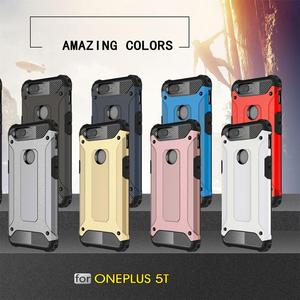 OnePlus 5T Pro Case Dual Layer