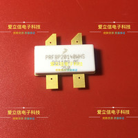 Comprar https://ae01.alicdn.com/kf/H207fc1e8057f4589bf1b657d7d0f5a44o/PRF8P20140WHS tubo RF tubo de alta frecuencia Módulo de amplificación de potencia.jpg