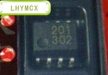 50PCS HCPL 0201 HCPL0201 201  SOP8