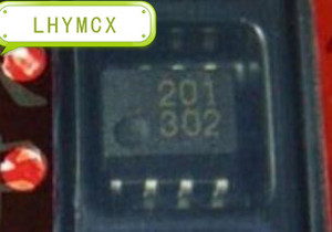 Image 1 - 50PCS HCPL 0201 HCPL0201 201 SOP8