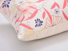 Super soft short plush print Can be customized to the length of the pillowcase bedroom sofa cushion pillowcase