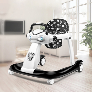 2 in 1 Multi-function Baby wal