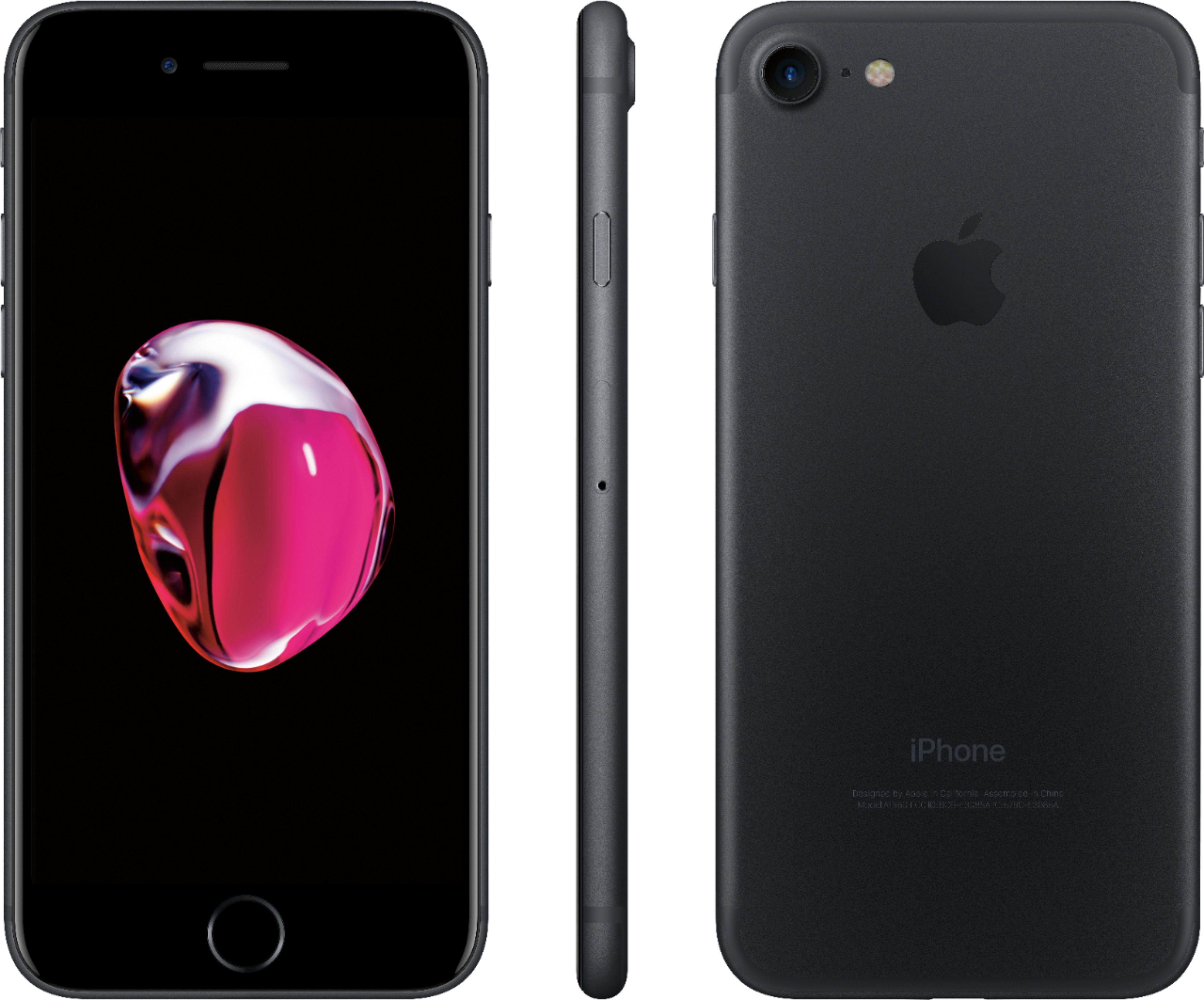 Original New Unlocked Apple iPhone 7/7 Plus 4G LTE Facetime 12MP Camera 4.7/5.5