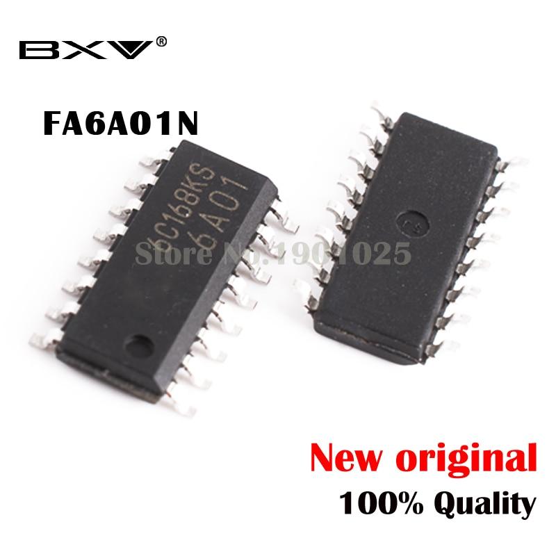5pcs FA6A01N FA6A01 FE6A01 6A01 SOP-16 New Original