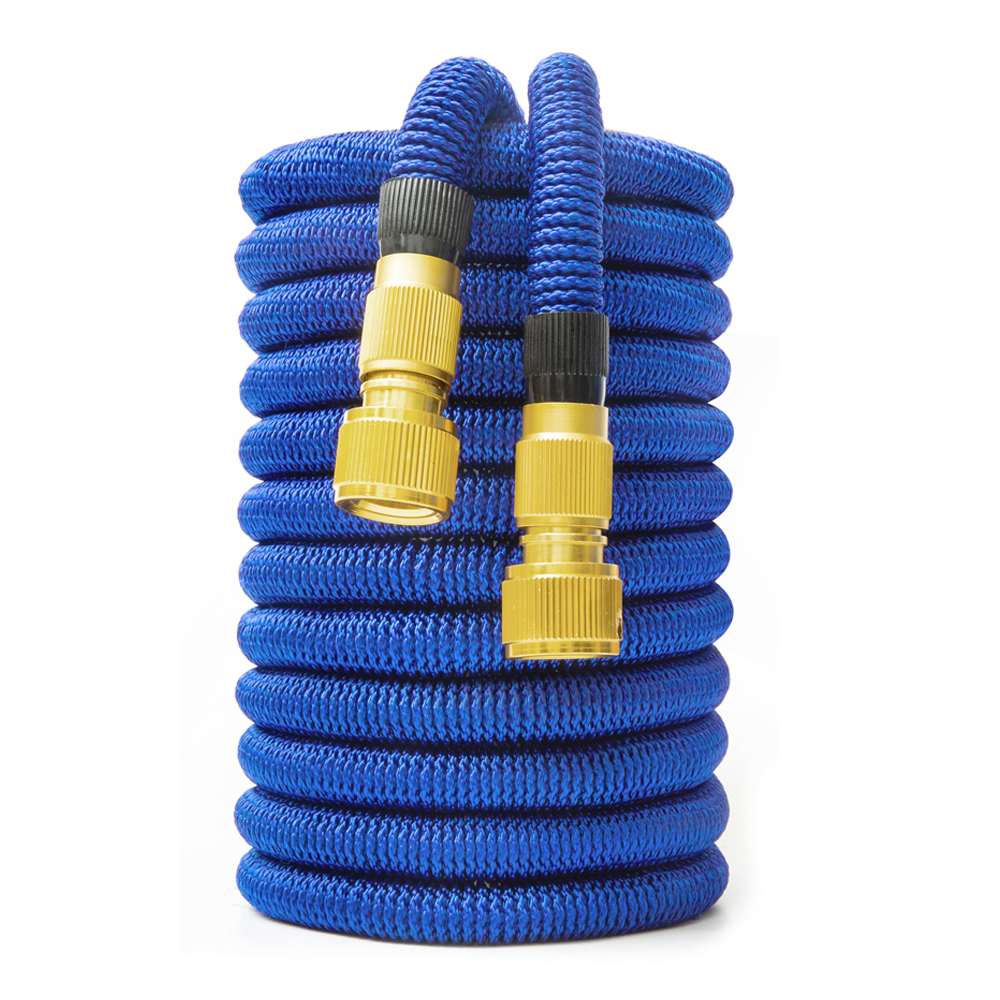 Garden Hose Water Expandable Watering Hose High Pressure Car Wash Expandable Garden Magic Hose Pipe 1