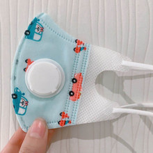 Children Child Mouth Face Mask N95 KF95 kn95 kf94 medical surgica face mouth mask n95 anti dust mask PM2.5 respirator ffp3 ffp2