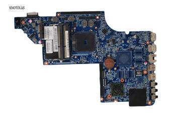 High quality 665279-001 mainboard For HP DV6-6000 Laptop motherboard 100% Tested