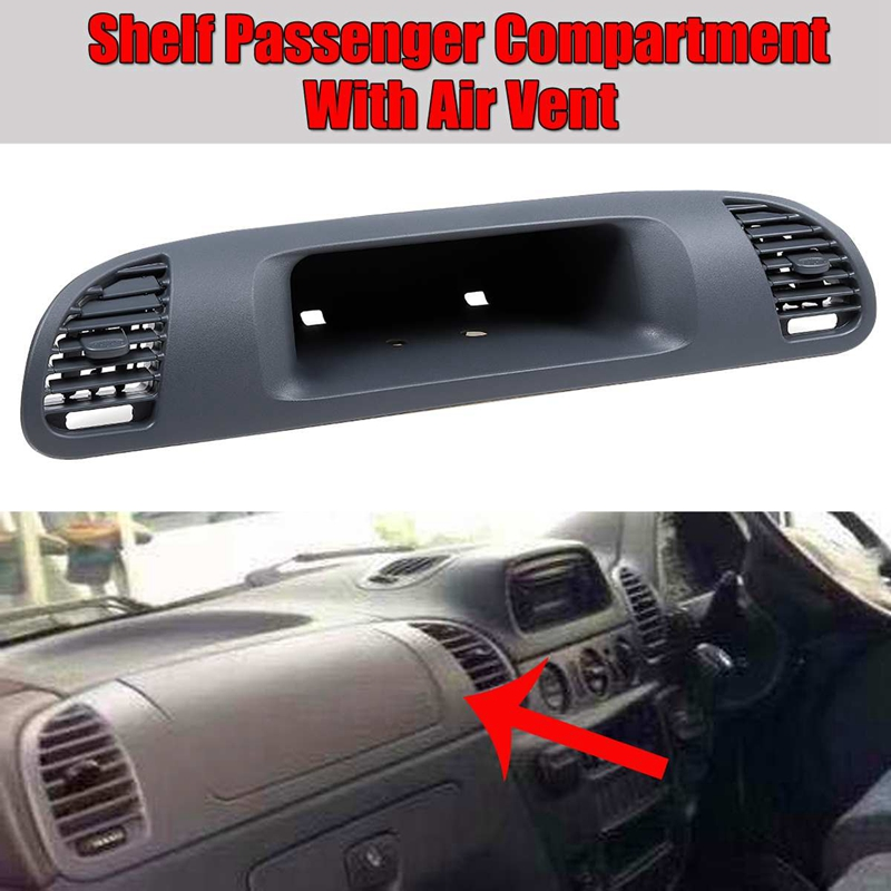 Dashboard Right Air Outlet Vent Fit For Montero 2.4 2.5 2.6 2.8T 3.0L 3.5L 90-03