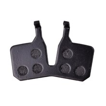 Bicycle Disc Brake Pads Semi - Metallic For Magura MT5 Also Fits MT7 Brakes