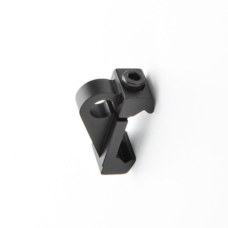 o 20 mm slot buraco cinta fivela 04