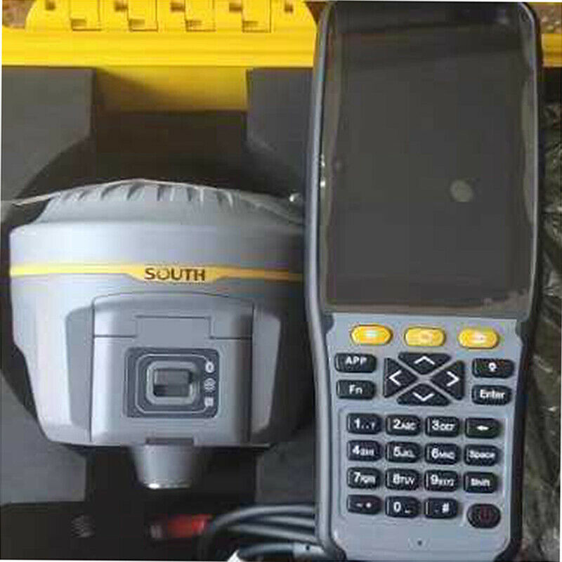 SOUTH GNSS Receiver G1 SMALLER NEW GALAXY
