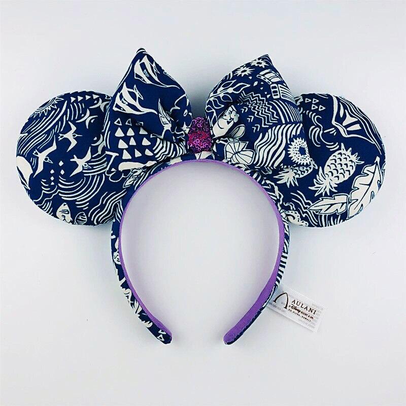 Closeout DealsDisney Girl Toys Headband Hair-Hoop Birthday-Party-Decoration Ears Minnie Mickey Beast