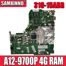 CPU Laptop Motherboard GPU Radeon with 0 for Lenovo Ideapad 310-15ABR Cg516/Nma741/Nm-a741