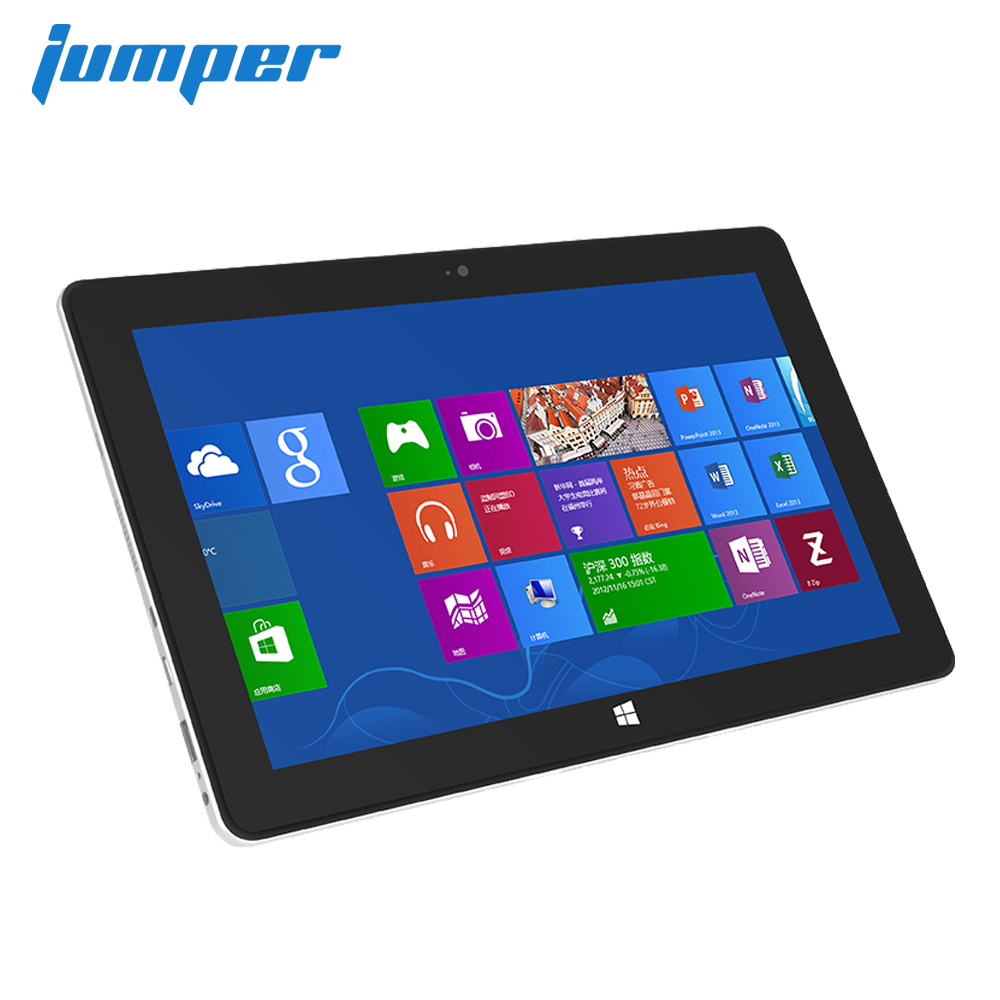 Jumper EZpad 6s Pro 2 In 1 Tablet Apollo Lake E3950 11.6
