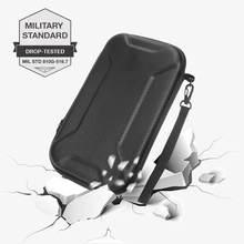 Сумка для переноски ручной ремешок дорожный защитный чехол аксессуаров