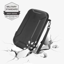 キャリーバッグハンドストラップ旅行保護ケース Zhiyun スムーズ Q2 アクセサリー
