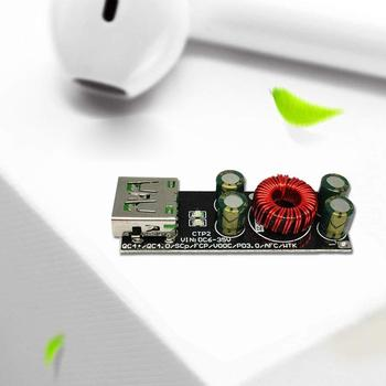 Mobile Phone SW3518 Quick Charger Adapter Module 6-35V USB Charge VOOC Cellphone Board Fast QC4.0 PD3.0 Support For SCP Typ D3M0