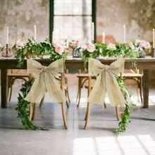 2 шт декор для свадьбы в рустикальном стиле