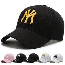 Casquette de Baseball unisexe en coton, chapeau à rabat hip hop pour hommes et femmes, Sun NY LA, Gorras os brodé, printemps, vente en gros
