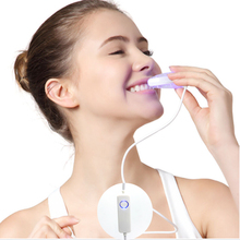 Luxsmile Teeth Whitening Kit 16 LED Tooth Whitener 3 Smart Pen Dental Travel Friendly Dropship