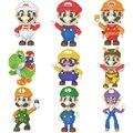 9 моделей, мини-платье с рисунком из игры
