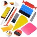 Набор инструментов EHDIS для виниловой пленки, тинт для окон из углеродного волокна, наклейка с ножом, резак, наклейка для обмотки автомобиля, ...