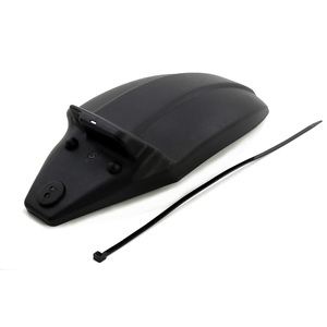 Image 3 - Motorcycle Front Extender Hugger Mudguard & Rear Fender For Honda NC700X NC700S NC750X NC750S NC700 NC750 NC 700 750 700S 750X S