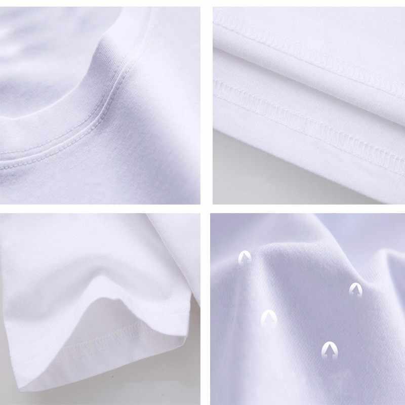 Vogue camiseta 2020 mulheres verão t camisa de algodão branco solto modal alta qualidade moda senhora topos diário casual tshirt FJ-B421