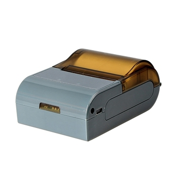Line Thermal Printing USB2.0 Portable Mini with Mobile Phone Wireless Standard Bluetooth Printer