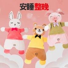 Детское успокаивающее полотенце пижама полезный продукт детское