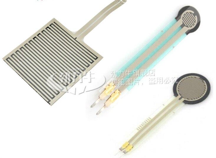 Membrane Pressure Sensor, Force Sensitive Resistor, Weighing Sensor Module