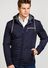 ZOGAA Mens New Fashion Winter Jacket Men Thick Casual Outwear Jackets Fur Collar Windproof Parka Warm Coat 2019 parka men