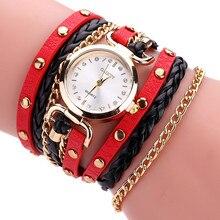 Women Watches Fashion Casual Bracelet Watch
