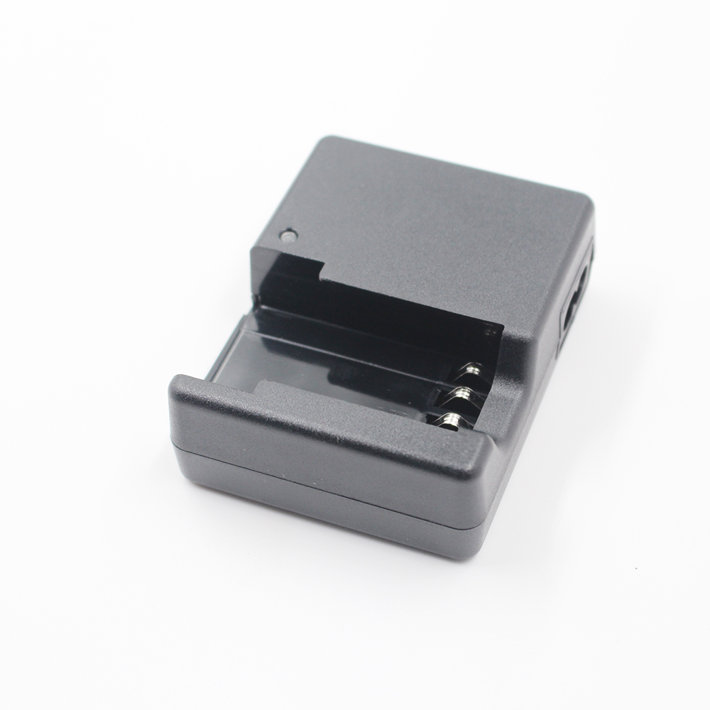 Battery Charger Adapter for Nikon D40 D40x D60 D3000 D5000 MH-23 EN-EL9