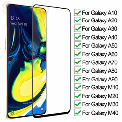 На Алиэкспресс купить стекло для смартфона 9d protective glass on for samsung galaxy a10 a20 a30 a40 a50 a60 screen protector for samsung a70 a80 a90 glass m10 m20 m30 m40