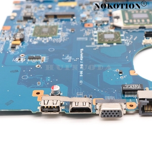 Image 3 - NOKOTION A1784741A PCG61611M DA0NE7MB6D0 DA0NE7MB6E0 laptop motherboard for SONY VAIO vpcee series HD4200 Main board free cpu