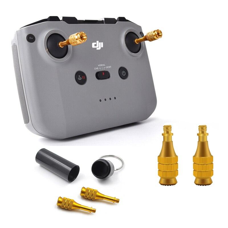 STARTRC Controller Sticks for DJI mini 2 Drone Remote Controller Replacement Thumb Rocker Joystick Spare for mini 2 Accessory